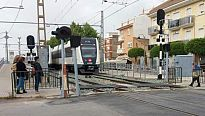 CIVIS-ARDANUY joint venture awarded Ferrocarrils Generalitat Valenciana contract